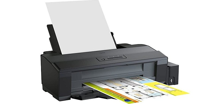 Best Epson A3 4 Color Printer India 2021