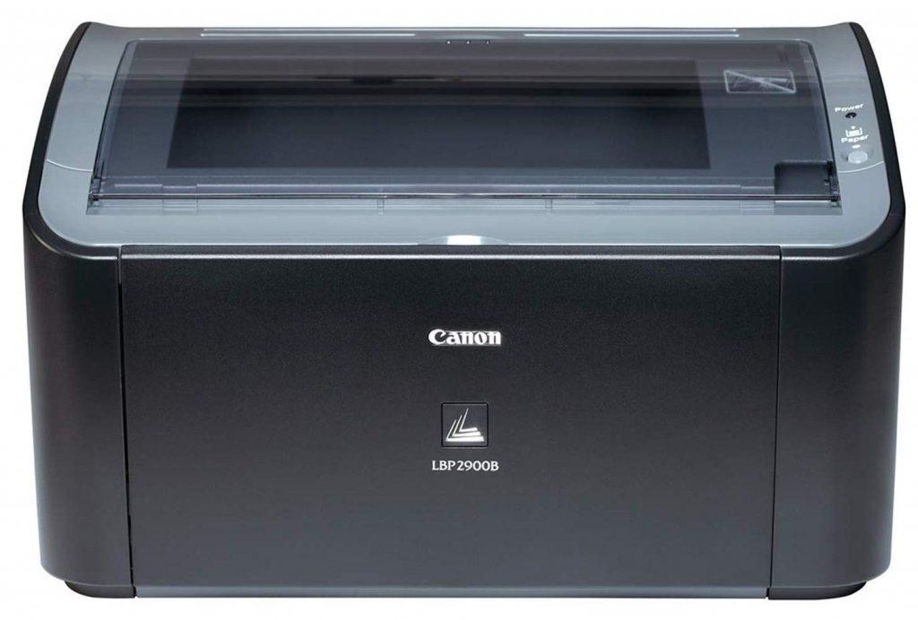 Canon LBP 2900B