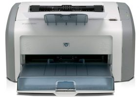 Canon LBP 2900b vs hp 1020 Plus Printer