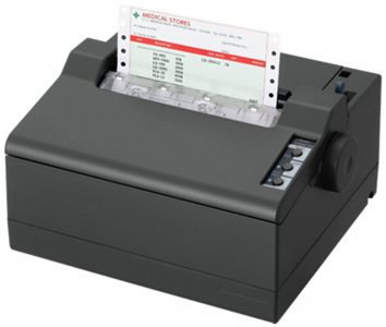 Epson dot matrix printer LQ-50