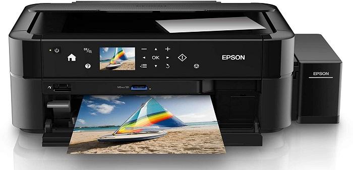 Epson l850 price in India