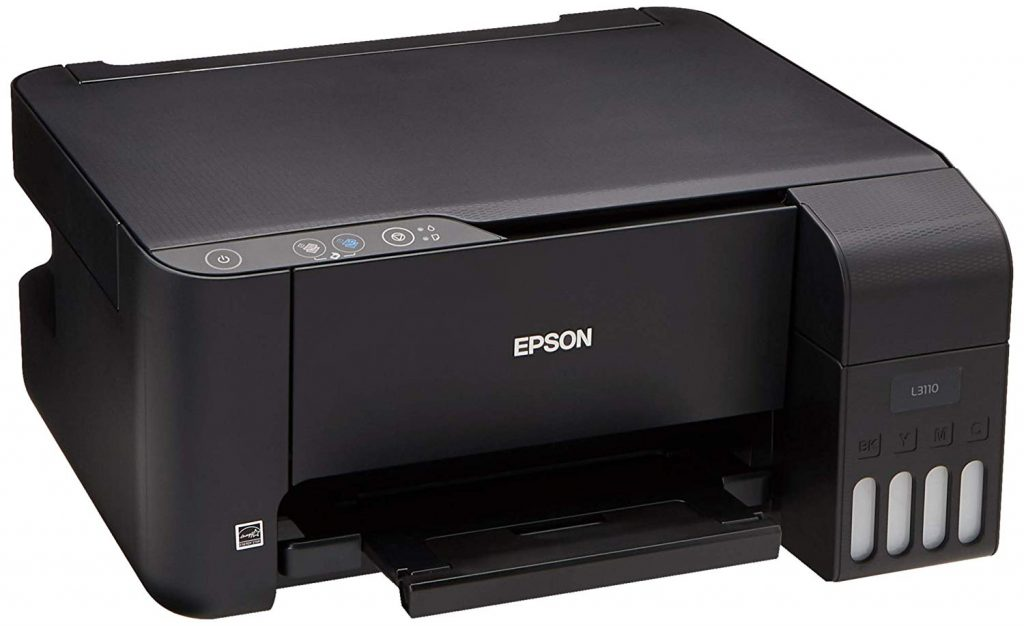 Epson L3110 all in one printer