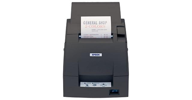 Best Epson POS Receipt Printer